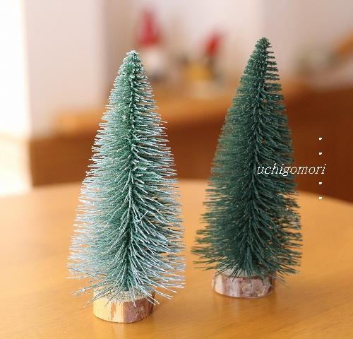 セリアのツリー