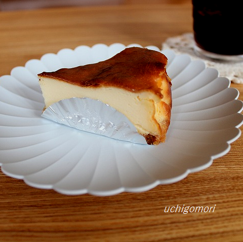 チーズケーキA