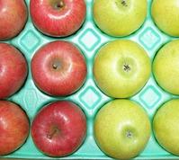 無印リンゴ