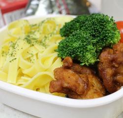 シチュー弁当
