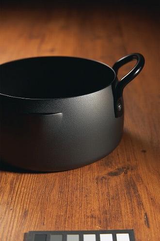 燕三天ぷら鍋