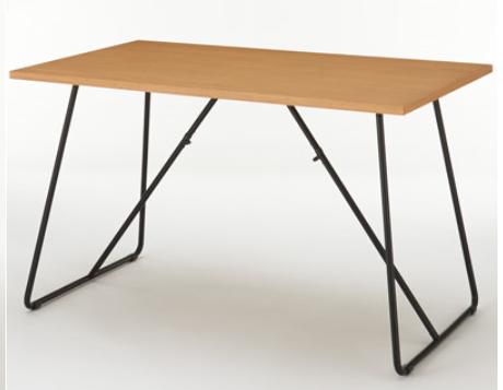 折りたためるテーブル