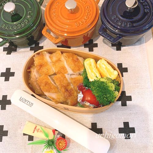 0105今日のお弁当