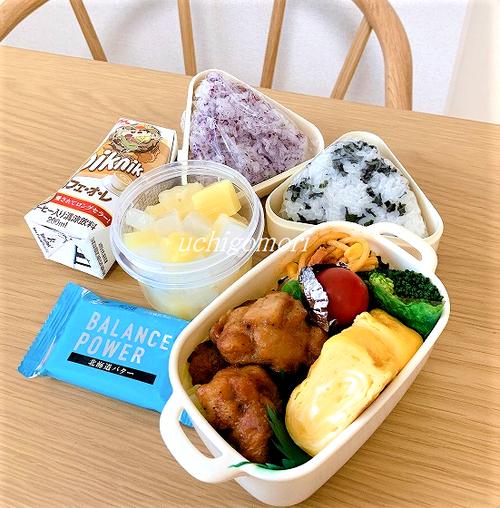 お弁当 (2)