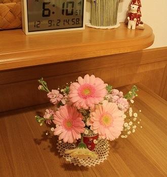 可愛いお花。。