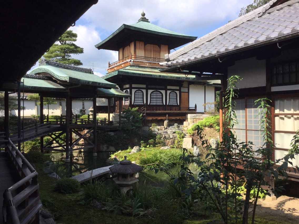 京都 大徳寺 芳春院「玄虹会」 :...