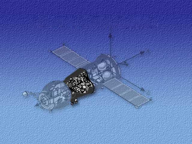 Soyuz-TMA_descent_module_blank