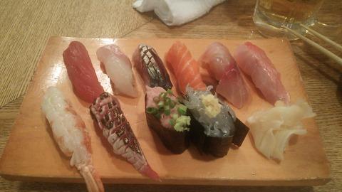 だるま鮨寿司