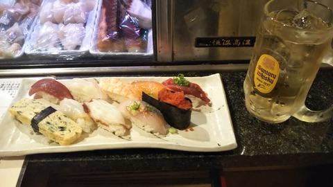 野毛寿司居酒屋