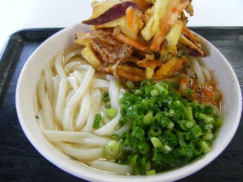 まるた屋製麺かけ1005