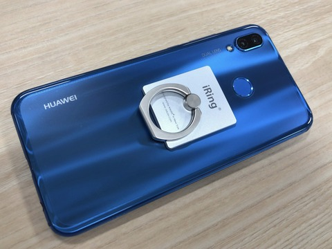 HUAWEI P20 liteを衝動買い