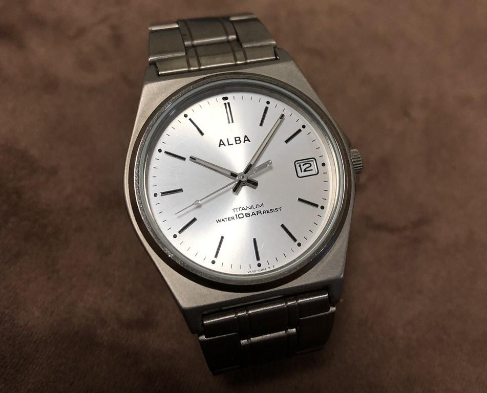 efb896f8cd ALBA Zic APFZ105