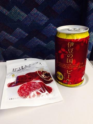 静岡の地ビール 伊豆の国ビール