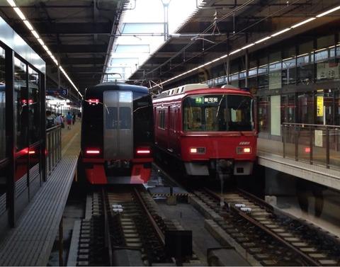 名鉄 2200系 2210編成