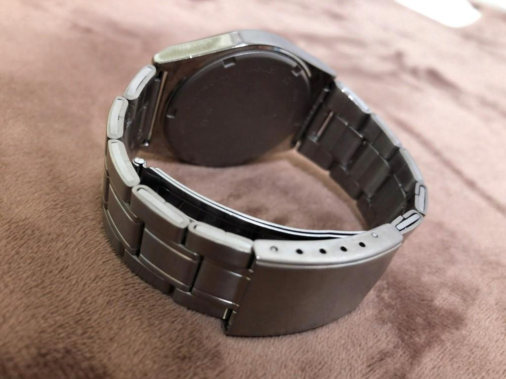 761dde0395 腕時計 : M'EX ANNEX