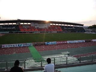 FC岐阜 vs 徳島ヴォルティス