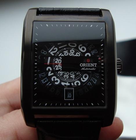 本当に欲しかった腕時計を発見