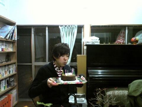 ケーキ (2) 2013_0417