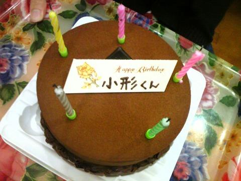 ケーキ (3) 2013_0417