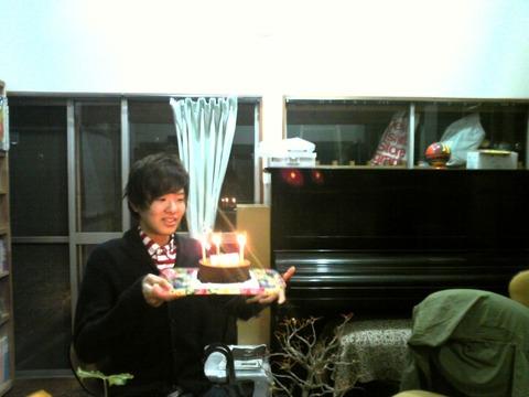 ケーキ (1) 2013_0417