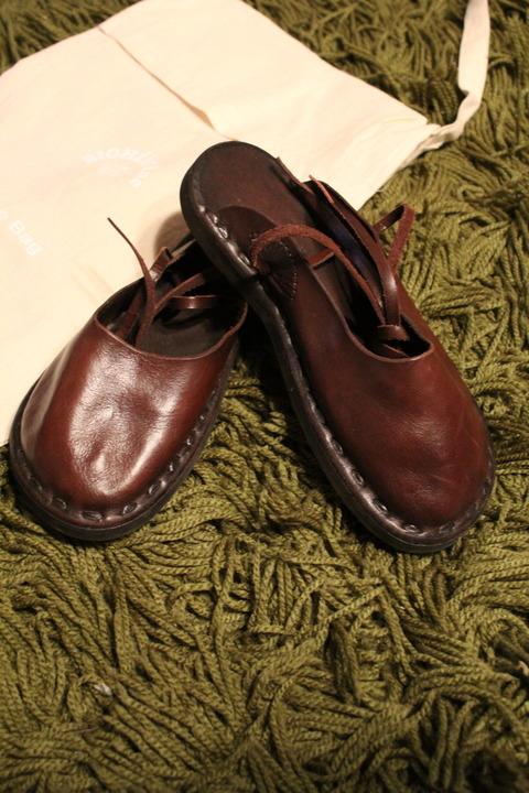 イトさんの靴