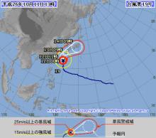台風時のレッスンについて(改訂版)&レッスンレポ