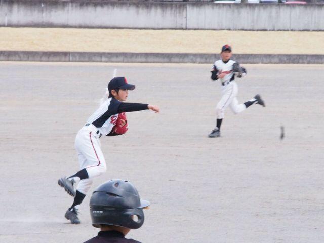したらば 野球 栃木 学童 市 栃木 市