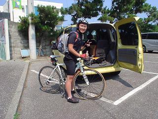 楽しい自転車生活のススメ ...