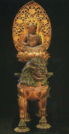 hannyaji-monjyu