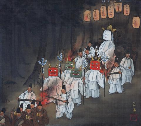 Ushimatsuri