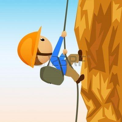 8893422-illustration-cartoon-rock-climber-on-vertical-cliffside