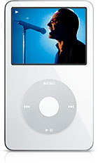 iPod White