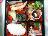 20090407Aflac弁当