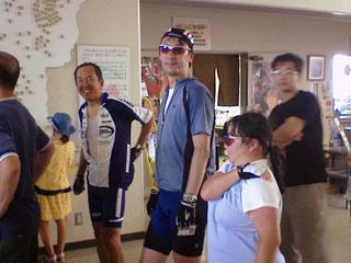20060723チェリーランド_アイス屋行列