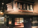 「新宿歴史博物館」2