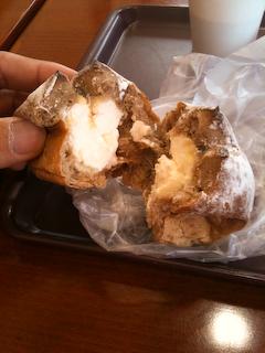 「ラ・プロヴァンス」くるみプチチーズパン