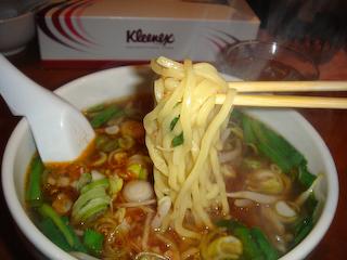 「台湾好吃」台湾拉麺UP