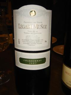 「PetitNoel」ワインの会_ワイン3