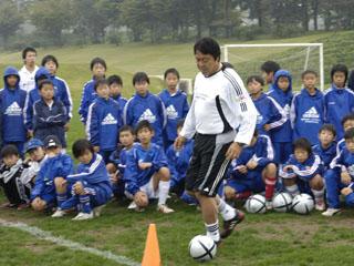 奥寺サッカースクール