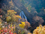 六十里越ライド_七つ滝