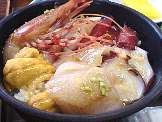 20060715海鮮丼