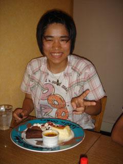 20070720夏ちゃん誕生日