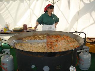 ポトフ大鍋