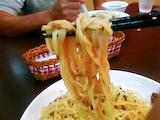 「竹林坊」冷拌坦々麺UP