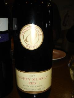 「PetitNoel」ワインの会_ワイン6