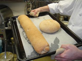 「PetitNoel」パン