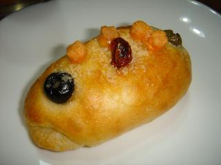 「La Provence」オリーブのフォカッチャ