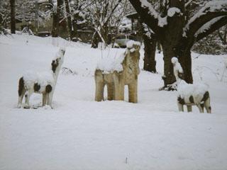 千歳山公園3