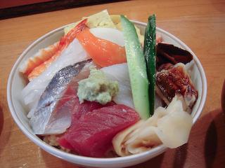 「小判寿司」ちらしUP