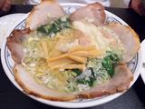 「香菜」チャーシューメン